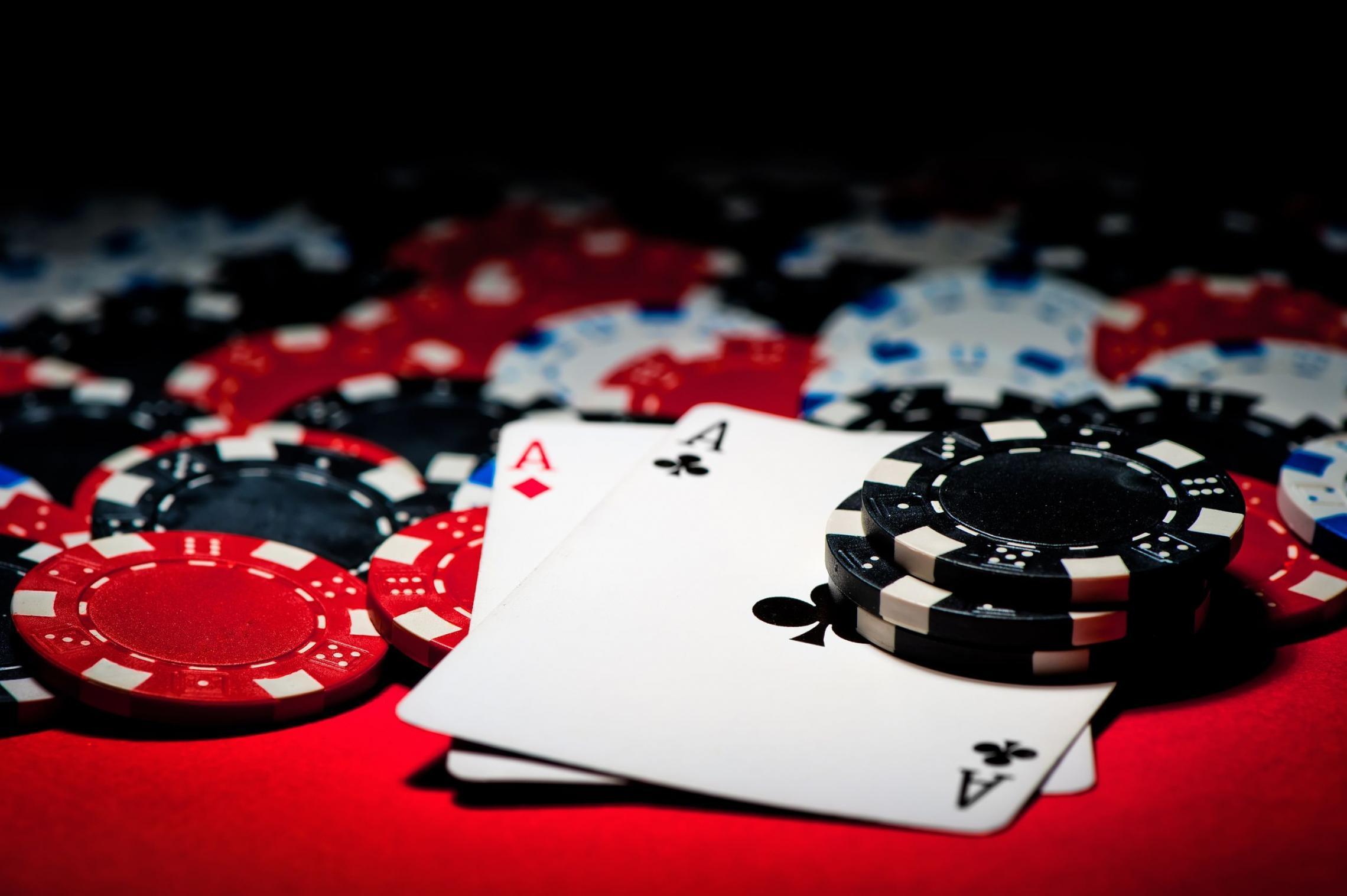 Покер HD Обои | Фон | 2511x1671 - Wallpaper Abyss