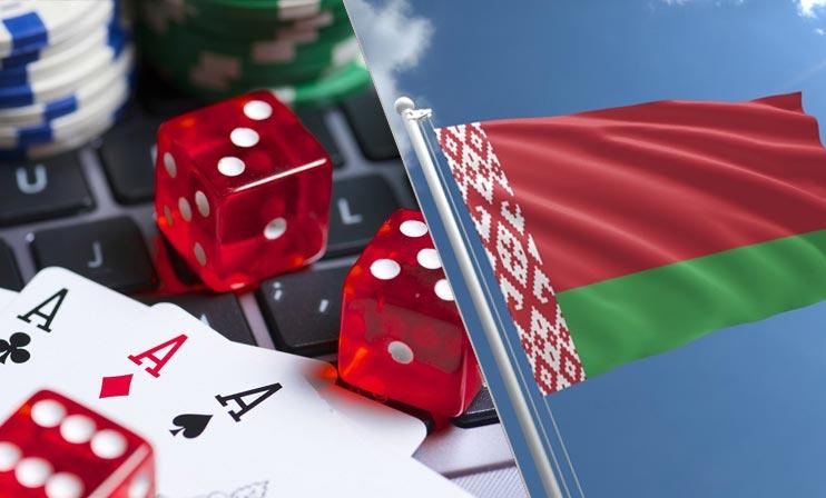Belarus: a brief gambling market review | E-PLAY Online